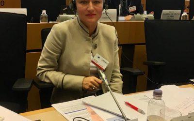 Interparlamentarische Ausschusssitzung des Ausschusses für bürgerliche Freiheiten, Justiz und Inneres (LIBE)