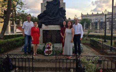 Reiseberichte aus Kuba: Tag III