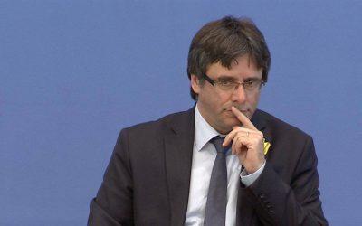 Kommentar zur Pressekonferenz von Carles Puigdemont: Jetzt ist eine politische Lösung gefragt