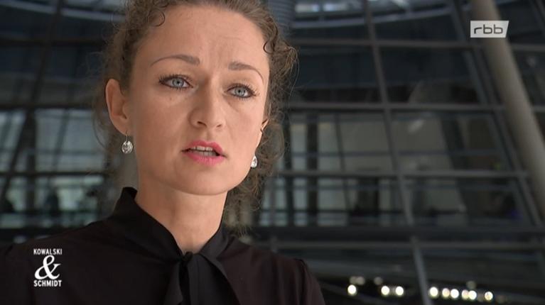 RBB: Reparationsforderungen aus Polen
