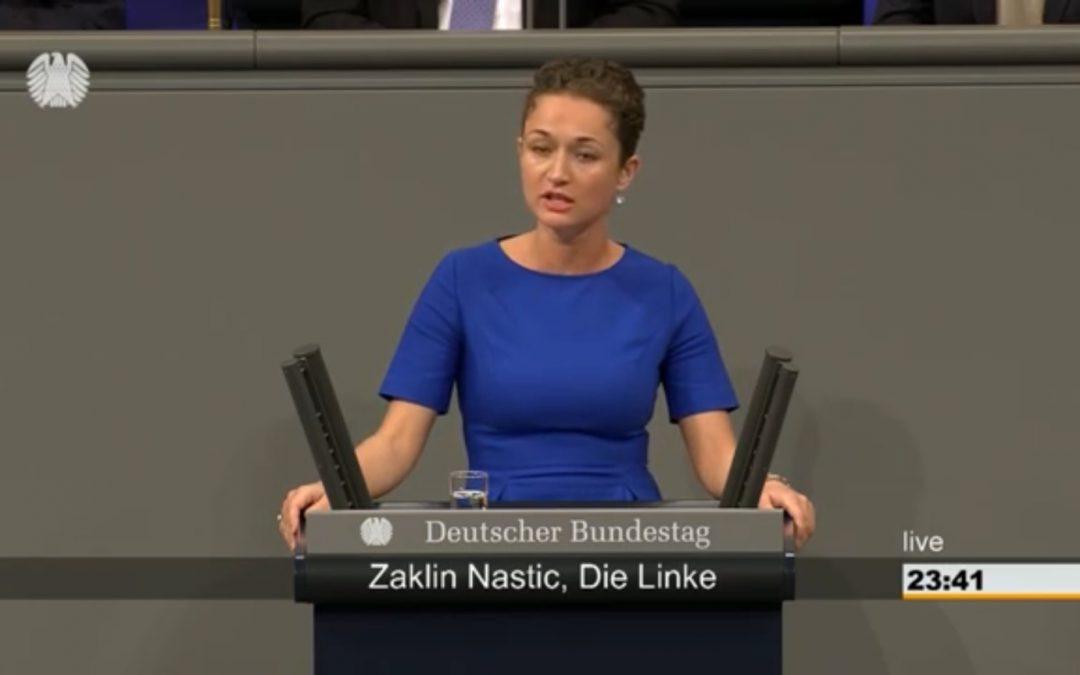 Hamburger Senat muss Corona-Sofortmaßnahmen für Obdachlose beschließen!
