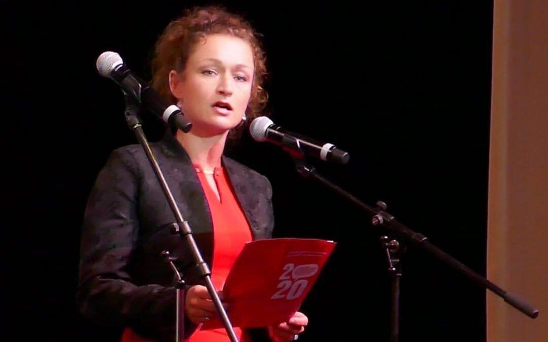 """Mit Katharina Fegebank würde Hamburg keine Grüne sondern ein konservativer """"Kretschmann"""" als Bürgermeisterin drohen"""