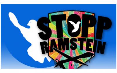 Generalbundesanwalt: Freibrief für Drohnenkrieg über Ramstein