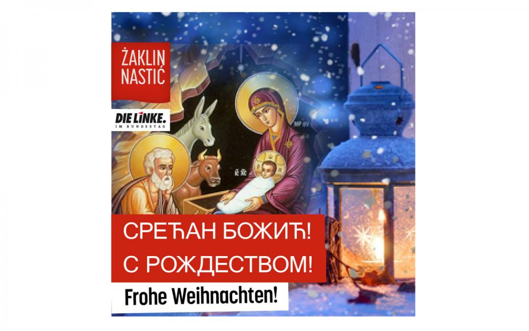 Weihnachten Orthodox 2021