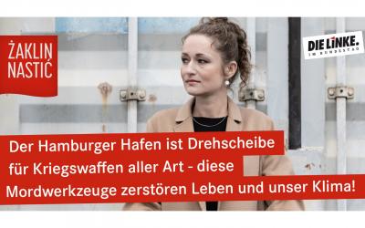 """Matthiae-Mahl: dieses Jahr galt die Elitenspeisung im Hamburg dem Motto """"Klimaschutz"""""""