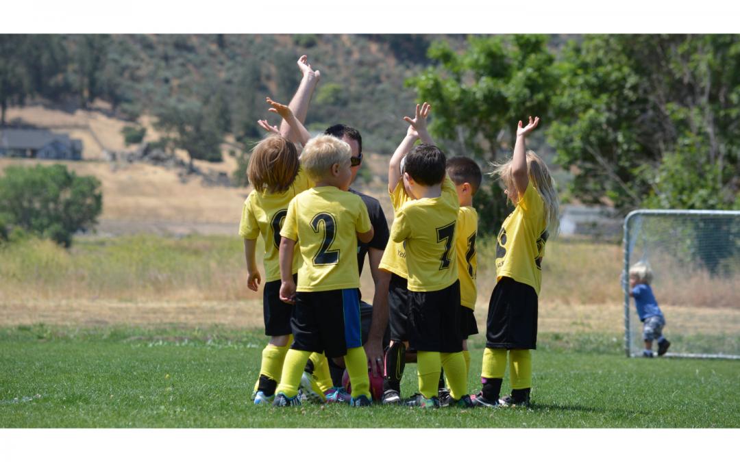 Auch kleinen Jugend-, Kultur- und Sporteinrichtungen das Überleben sichern