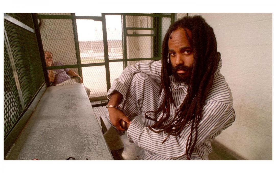 Mumia Abu Jamal und alle anderen politischen Gefangenen sofort freilassen