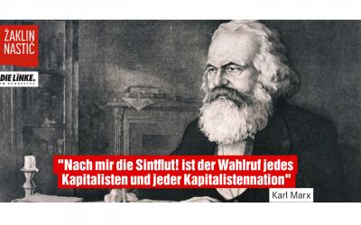 Happy Birthday, Karl Marx!