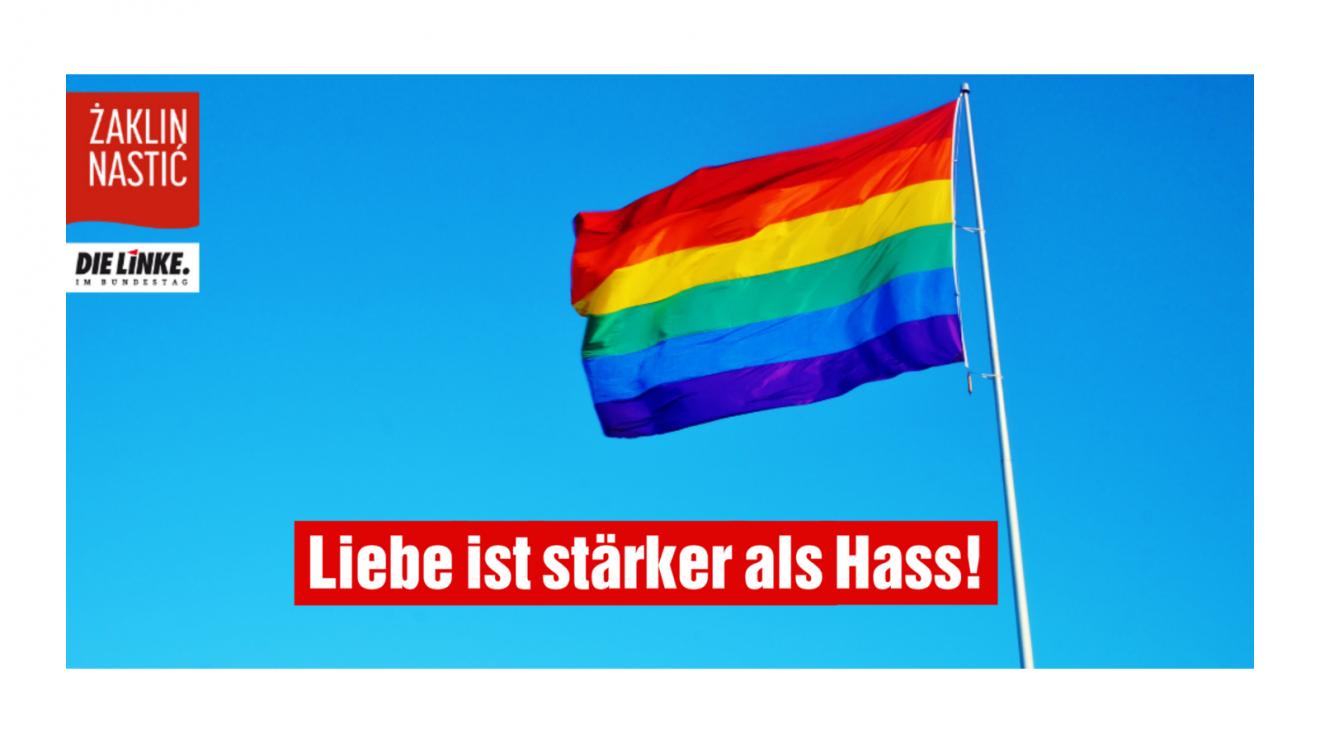 Liebe Hass Website